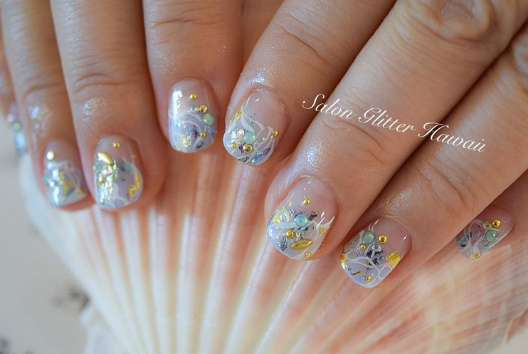 Salon Glitter – Page 17 – One of Hawaii\'s Best Japanese Nail Salons