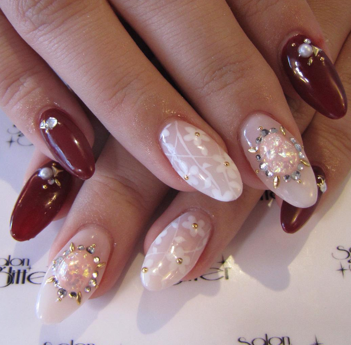 Salon Glitter – Page 6 – One of Hawaii\'s Best Japanese Nail Salons