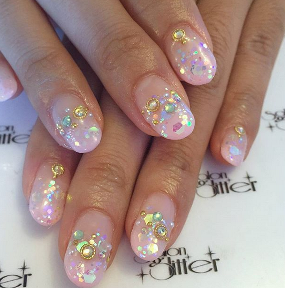 Salon Glitter – Page 5 – One of Hawaii\'s Best Japanese Nail Salons