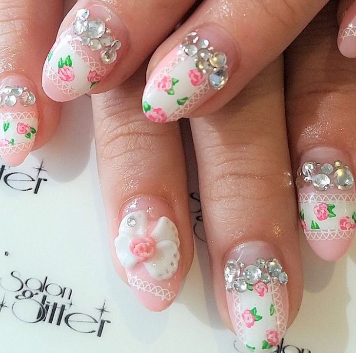 Salon Glitter – Page 2 – One of Hawaii\'s Best Japanese Nail Salons